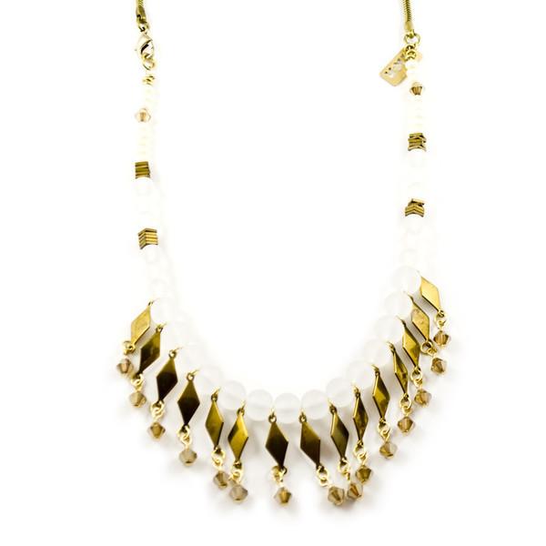 Hen Jewelry Daylight Collar