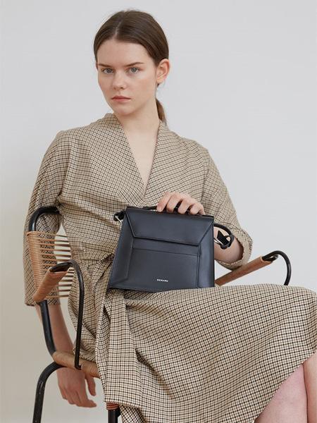 DEMAMU Mini Bag - Real Black
