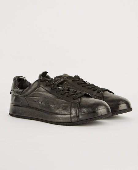 Officine Creative TWACE 005 Sneakers - NERO