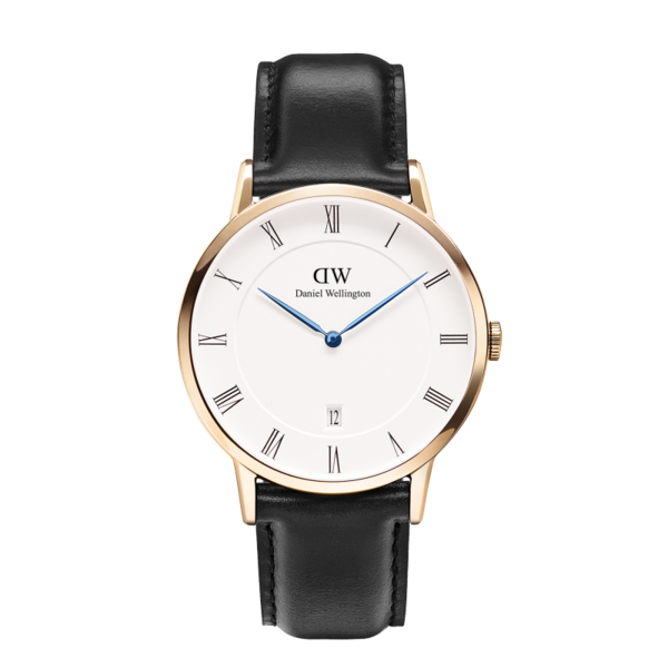 Unisex Daniel Wellington Dapper Sheffield Watch