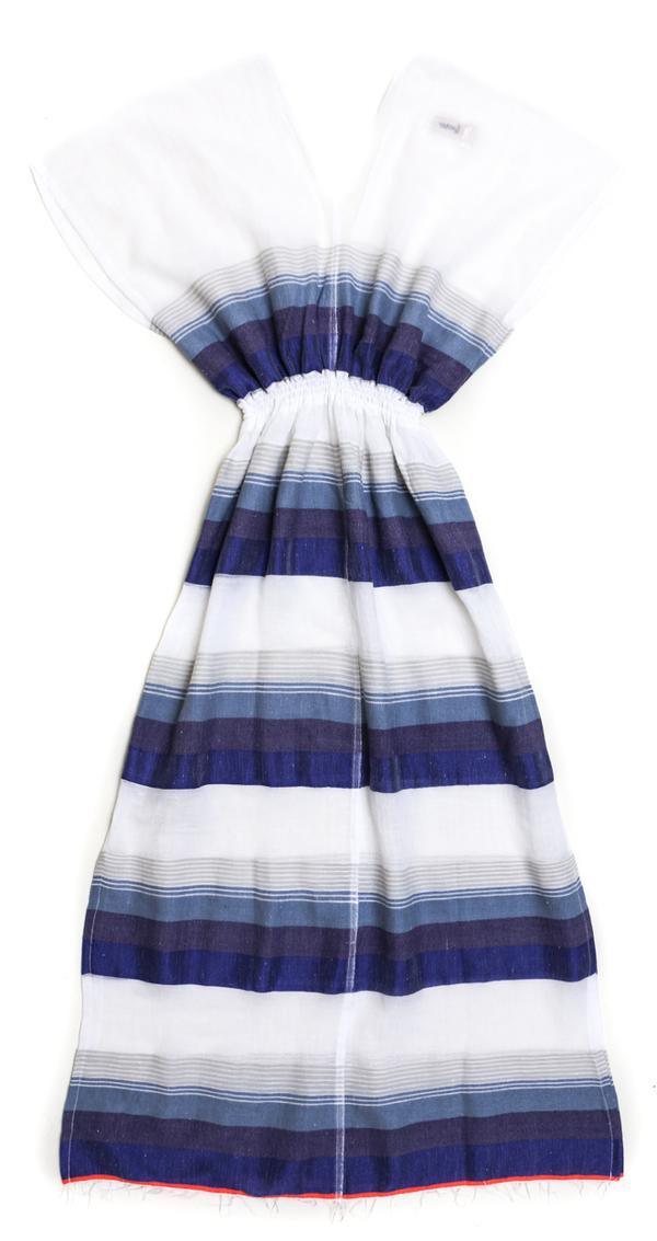 Lem Lem Bezez Gauze Patio Dress