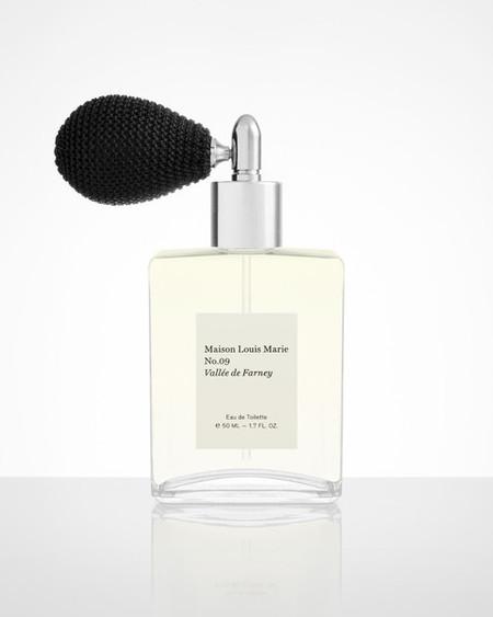 Maison Louis Marie No.09 Vallée de Farney - Eau de Parfum