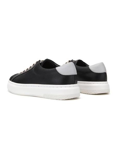 Amon Movement  Iro Sneakers - Black