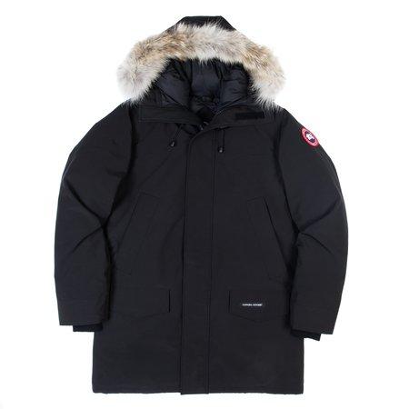 Canada Goose Langford Parka - Black