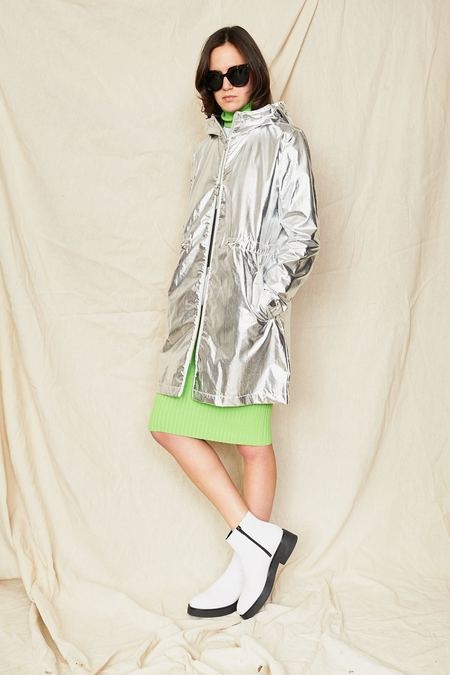 e4ad213b4 Outerwear in Metallic from Indie Boutiques | Garmentory