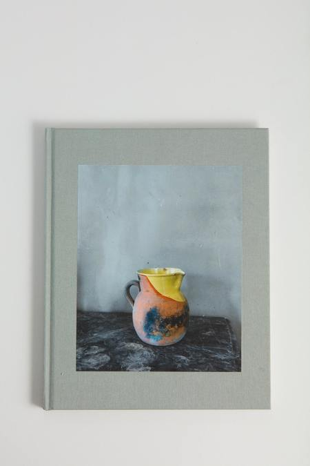 "Joel Meyerowitz ""Cezanne's Objects"" Book"