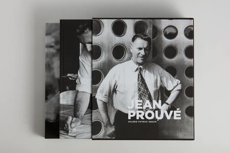 Jean Prouvé Books
