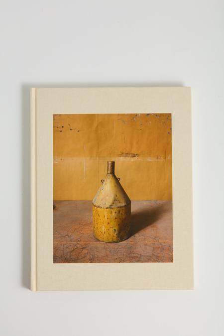 """Joel Meyerowitz """"Morandi's Objects"""" Book"""