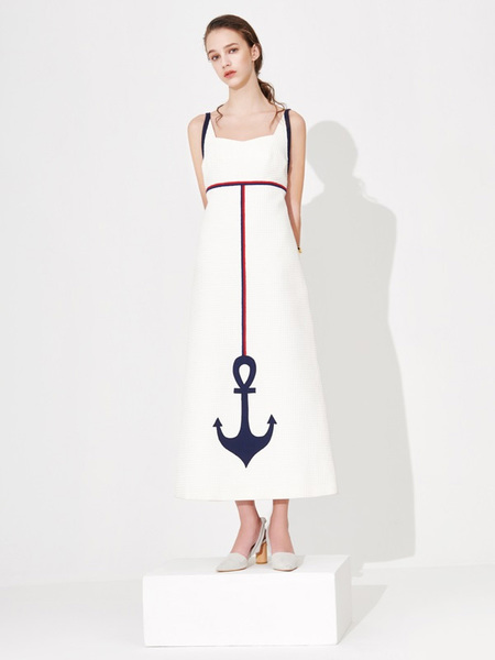 FAYEWOO Anchor Dress