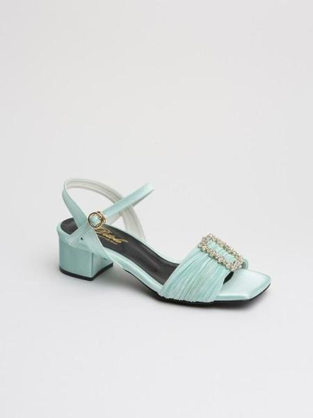 DITOLE Elizabeths Sandals - Mint