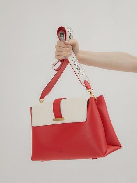 DIERNEAS Witness Bag - Red