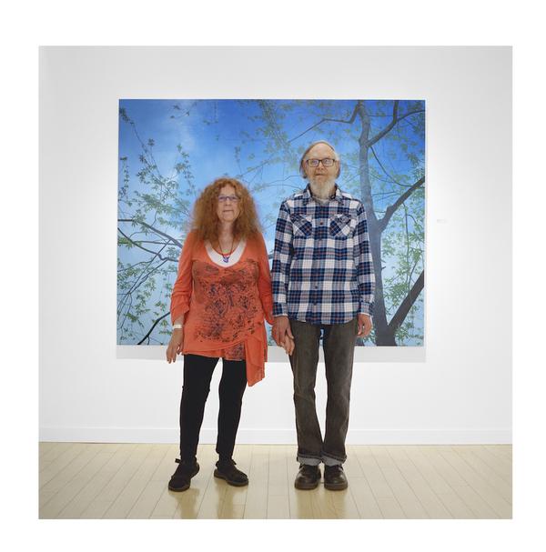 Janis & Ken by Hana Pesut