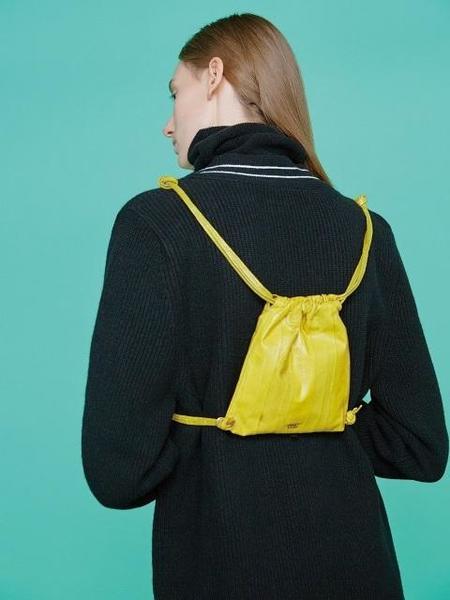 EENK Hue Bag - Yellow