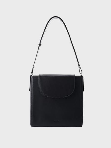 ELBATEGEV Elba Bag - Black Currant