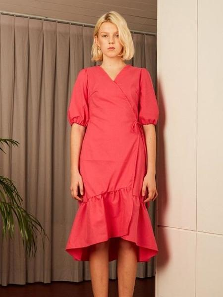 COTTA Celina Dress - Pink