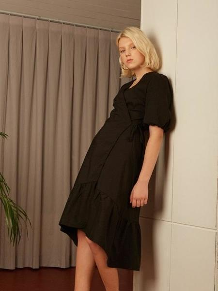 COTTA Celina Dress - Black