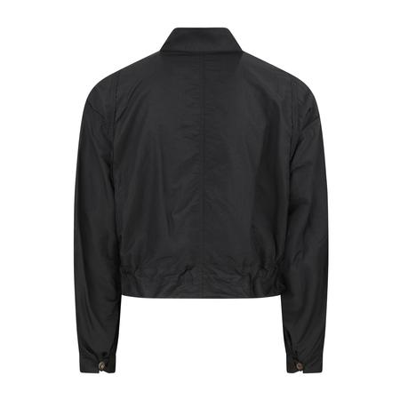 Bed J.W. Ford Coach Jacket - BLACK