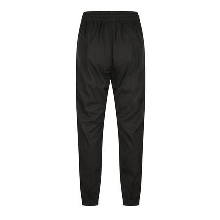 Wacko Maria Logo Track Pants - BLACK
