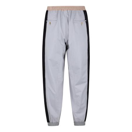 Digawel Nylon Pile Pants - GREY