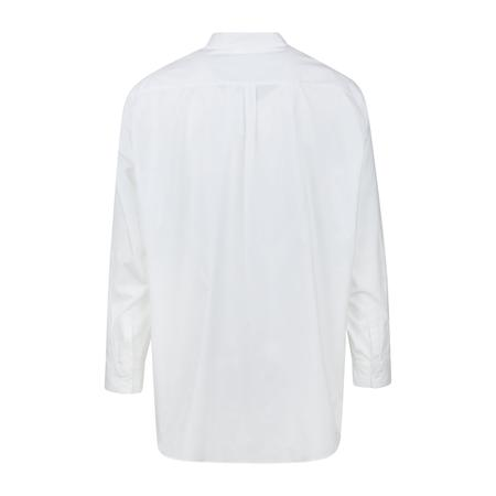 Digawel Pullover Shirt - White