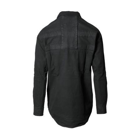 11 by Boris Bidjan Saberi Shirt - Black