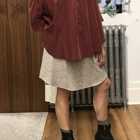 Atelier b. A-line Skirt