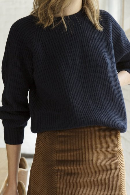 The Acey Agnes Sweater