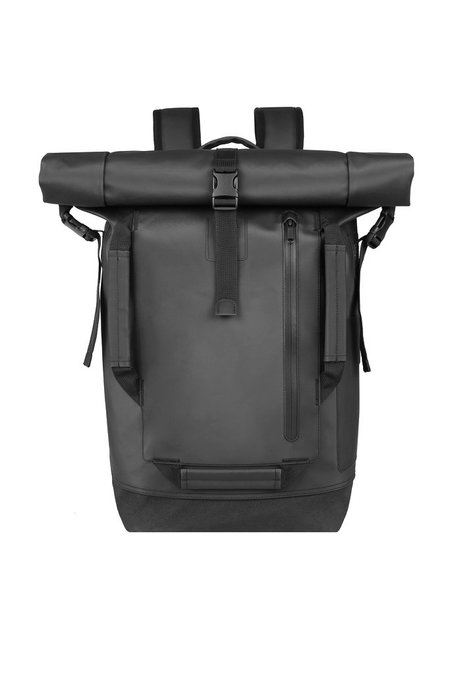 Sandqvist William backpack - Black