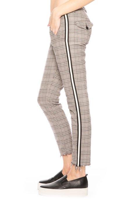 NSF Tashi Pants - Plaid