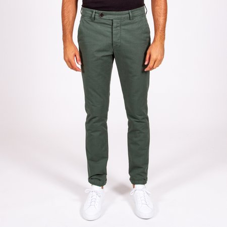 Unis Gio Skinny Pants - Fern