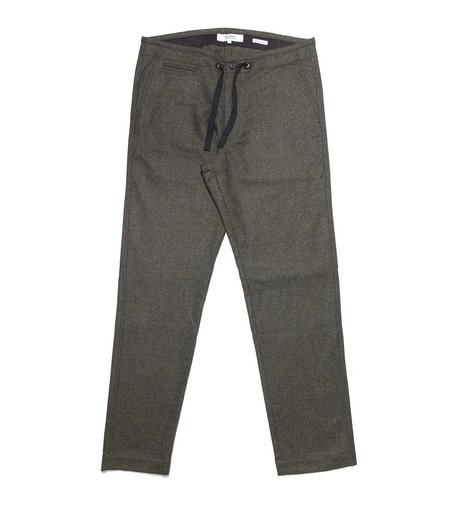 Freemans Sporting Club EZ Trouser - Glen Plaid