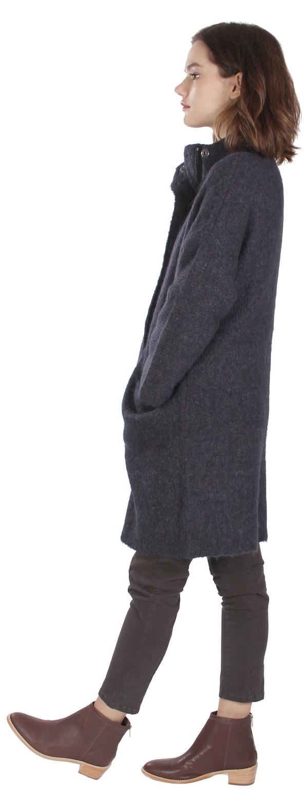 Rag & Bone Cammie Sweater Coat