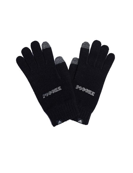 Gosha Rubchinskiy x Adidas Gloves - Black