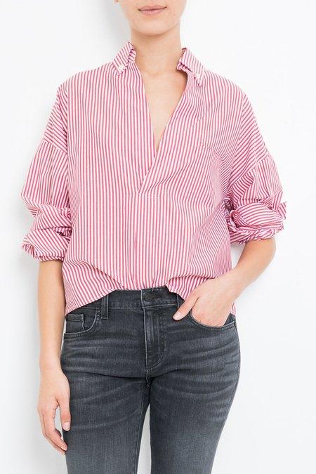 Jejia MARGOT TEX SHIRT - Stripe