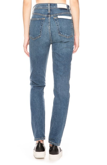 Re/Done Ultra High Rise Jean - Mid 70S