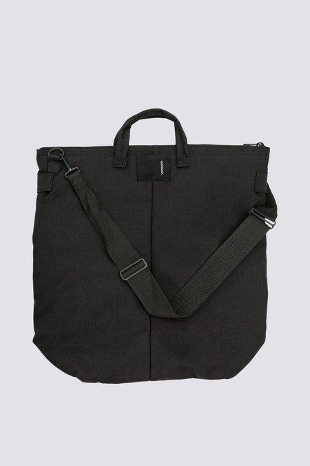 Assembly New York Helmet Bag - Black
