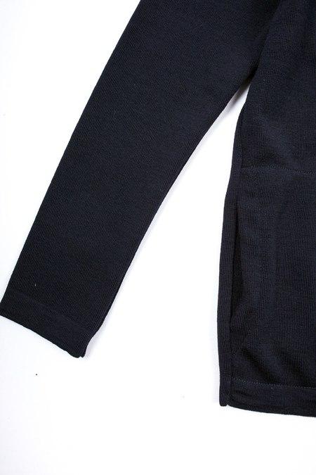 SNS Herning Naval Full Zip jacket - Navy Blue