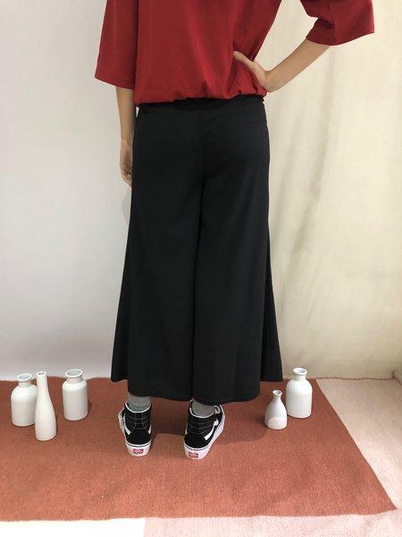 PEPALOVES CARLA PANT - BLACK