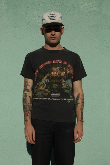 Vintage General Admission Bud Dangerous Tee - Small