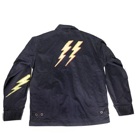 Pallet Life Story Lightning Deliver Jacket