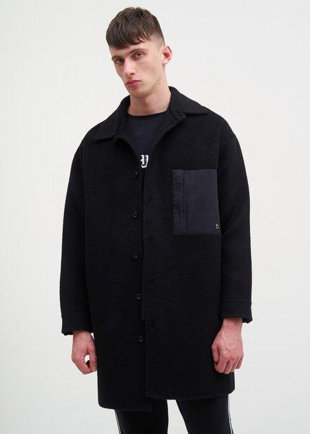 Études Sublime Coat - Black