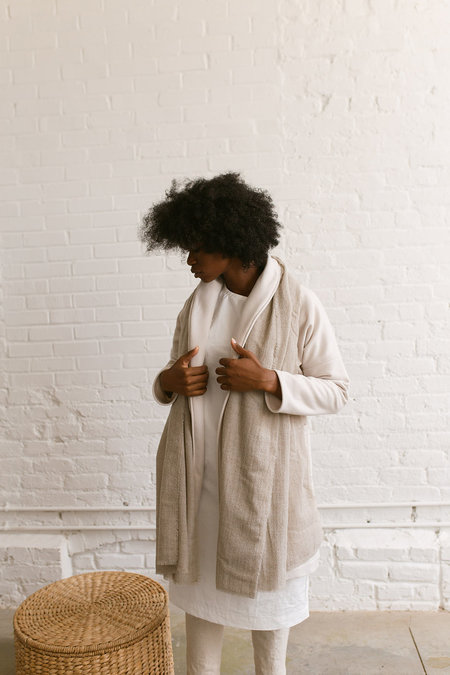 Two Fold Deanna Wrap Coat