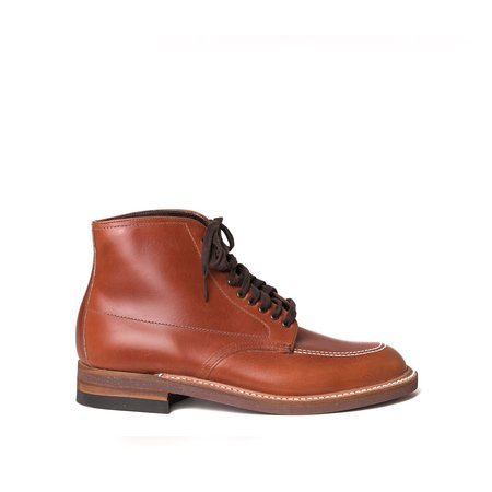 Men's Alden 405 Indy Boot Classic Brown