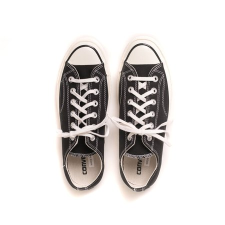 Converse Chuck Taylor All Star '70 Black Lo