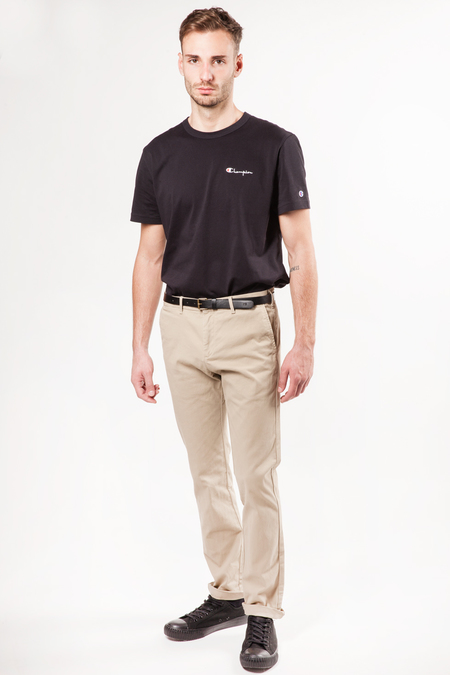 Scotch & Soda Stuart Chino Pants - Sand