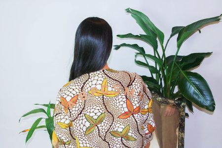 Atelier Beaurepaire Jacket - Brown/Orange