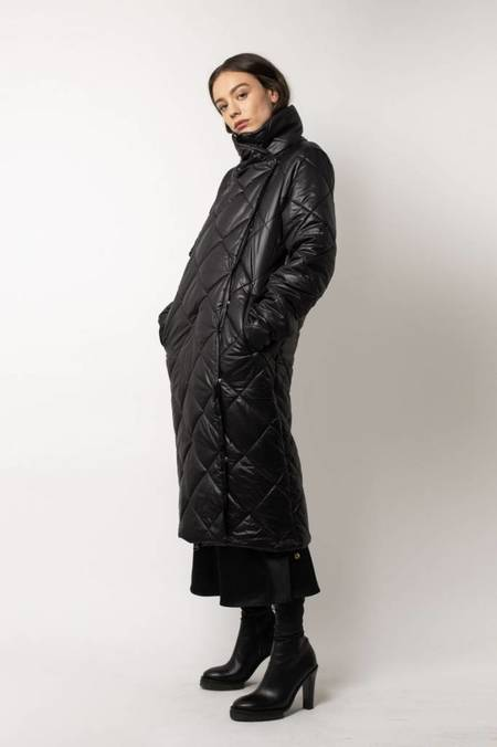 Aeryne Luben Coat