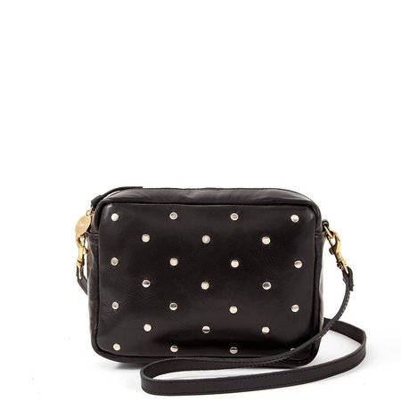 Clare V. With Suds Midi Sac - BLACK