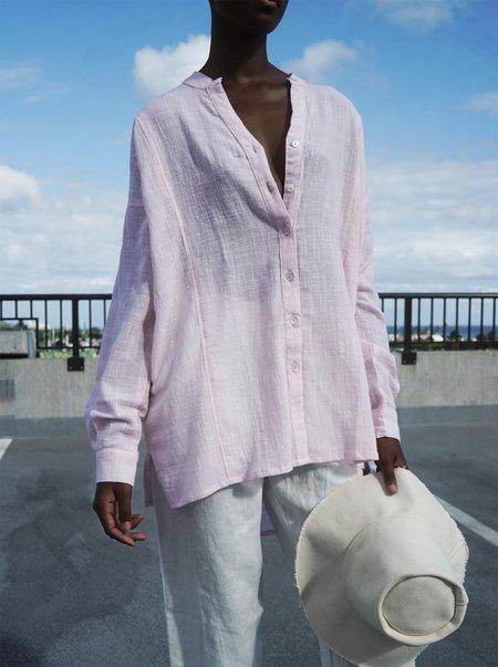 at Dawn. Cotton Shirt