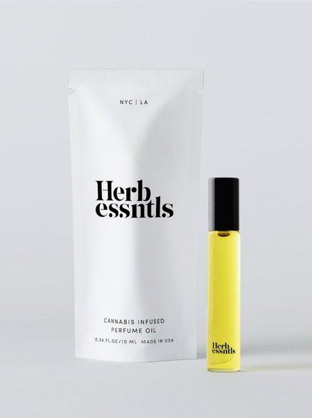 Herb Essntls Perfume Oil 10ml